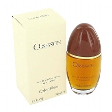 Calvin Klein Obsession Eau de Parfum Spray for Women