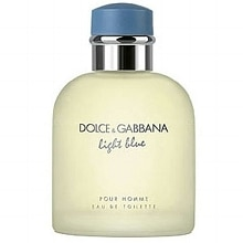 Dolce & Gabbana Light Blue Eau De Toilette Spray for Men