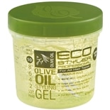eco styler Olive Oil Styling Gel Maximum Hold