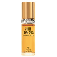 Elizabeth Taylor White Diamonds Eau de Toilette Spray for Women