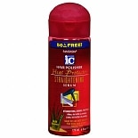 IC Hair Polisher Heat Protector Straightening Serum