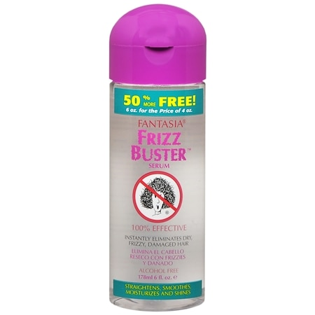 Fantasia Frizz Buster Serum