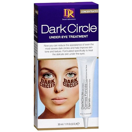 Dark Circle Under Eye Treatment Cream