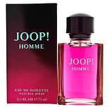Joop! Homme Eau De Toilette Natural Spray Men's Fragrance
