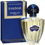 Guerlain Shalimar Shalimar Eau de Cologne Natural Spray
