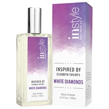Instyle Fragrances An Impression Spray Cologne for Women White Diamonds