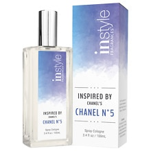 Instyle Fragrances An Impression Spray Cologne for Women Chanel No 5