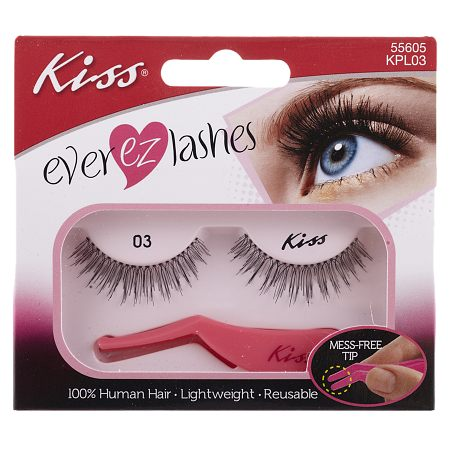 Kiss Ever EZ Lashes Style 03