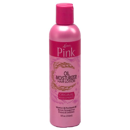 Luster's Pink Original Oil Moisturizer Hair Lotion