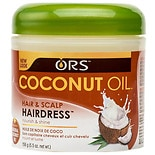 Organic Root Stimulator Coconut Oil for Hair