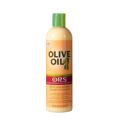 Organic Root Stimulator Olive Oil Replenishing Conditioner