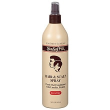 Sta-Sof-Fro Hair & Scalp Spray