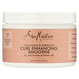 Shea Moisture All Natural Products