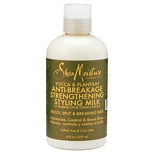 Organic Hair Thickening Growth Milk