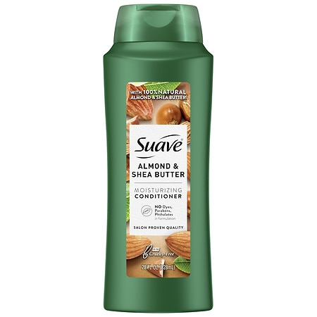 Suave Professionals Professionals Conditioner Almond & Shea Butter