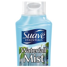 Suave Naturals Conditioner Refreshing Waterfall Mist