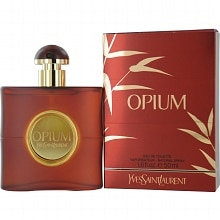 Opium Eau de Toilette Natural Spray For Women