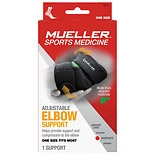Mueller Sport Care Adjustable Elbow Support