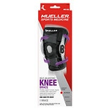 Mueller Sport Care Sport Care Adjustable Hinged Knee Brace One Size Black