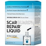 ScarGuard SG5 Technology Scar Treatment with Patented SG5 Technology
