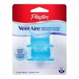 Playtex VentAire Advanced Replacement Vent Disks Standard & Wide