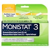 Monistat 3 Cream Prefilled Applicator