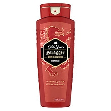 Old Spice Red Zone Body Wash Swagger