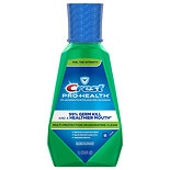 Crest Pro-Health CPC Antigingivitis/Antiplaque Oral Rinse Invigorating Mint