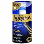 Rogaine Hair Regrowth Treatment Foam Men's