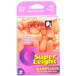 Sperian Protection Americas Howard Leight Super Leight Soft Foam Earplugs 33