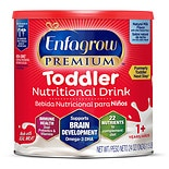 Enfagrow Toddler Next Step Powder Natural Milk Flavor