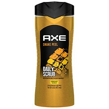 Shower Gel Snake Peel