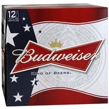 Beer 12 oz Bottles 12 Pack