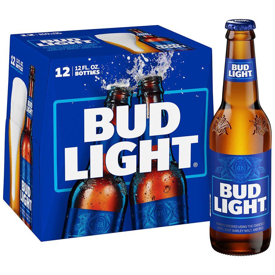 Budweiser Light Beer