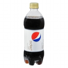 Diet Pepsi Caffeine Free Soda 20 oz Bottle