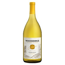Robert Mondavi Woodbridge California Chardonnay Wine 1.5 L Bottle