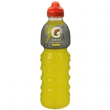 Gatorade G Series Perform Thirst Quencher Beverage Lemon Lime
