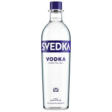 Svedka Vodka 750 mL Bottle