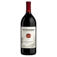 Robert Mondavi Woodbridge California Cabernet Sauvignon Wine 1.5 L Bottle