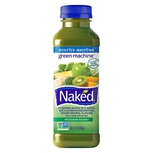 Naked Superfood Green Machine 100% Juice Smoothie