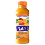 Naked Well Being Mighty Mango 100% Juice Smoothie