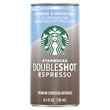 Starbucks Coffee Doubleshot Light Premium Coffee Drink