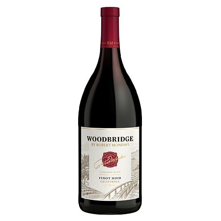 Robert Mondavi Woodbridge California Pinot Noir Wine 2010
