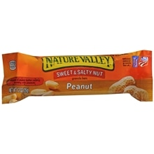Nature Valley Sweet & Salty Granola Bar Peanut