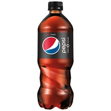 Pepsi Max Soda 20 oz Bottle