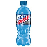 Mountain Dew Voltage Soda 20 oz Bottle