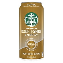 Starbucks Coffee Doubleshot Premium Drink Coffee