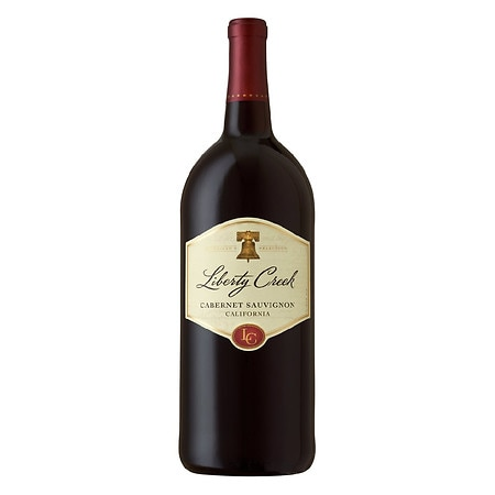 Liberty Creek California Cabernet Sauvignon Wine