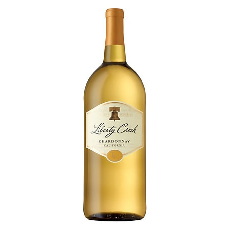 Liberty Creek California Chardonnay Wine