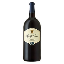 Liberty Creek California Merlot Wine 1.5 L Bottle